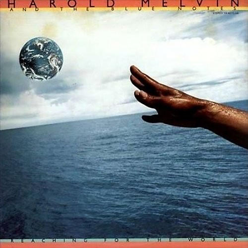 Alliance Harold Melvin & Blue Notes - Reaching for the World