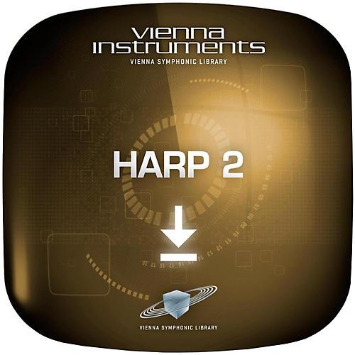 Vienna Instruments Harp II Standard