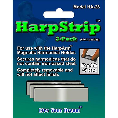 HarpArm HarpStrip (3-pack)