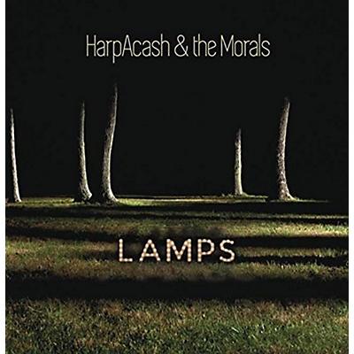 Harpacash & the Morals - Lamps