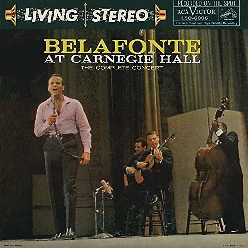 Alliance Harry Belafonte - Belafonte At Carnegie Hall