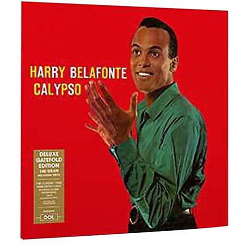 Alliance Harry Belafonte - Calypso