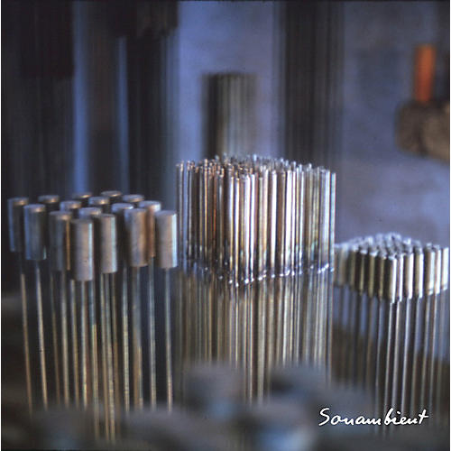 Alliance Harry Bertoia - Clear Sounds / Perfetta