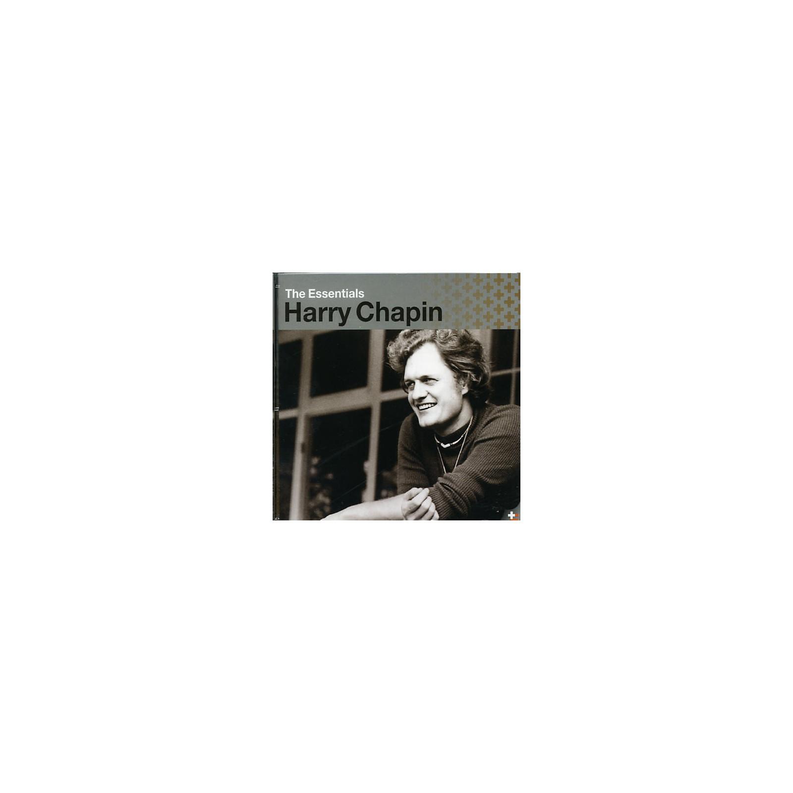 Alliance Harry Chapin - Essentials (CD)