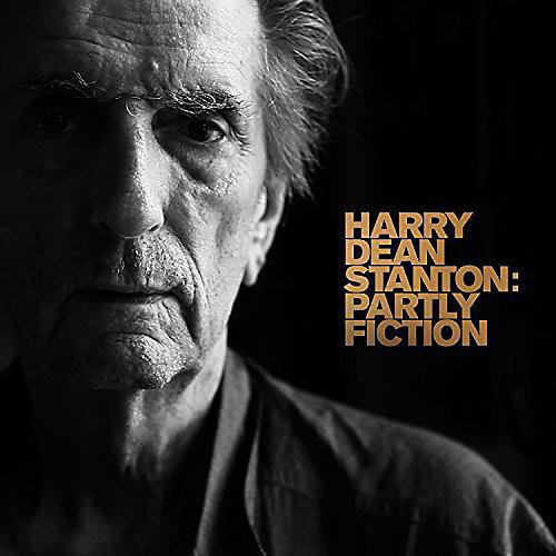 Alliance Harry Dean Stanton - Partly Fiction