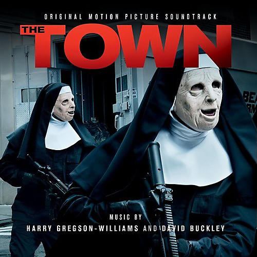 Alliance Harry Gregson-Williams - Town (original Soundtrack)