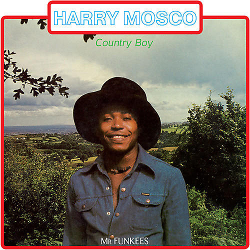 Alliance Harry Mosco - Country Boy (mr. Funkees)