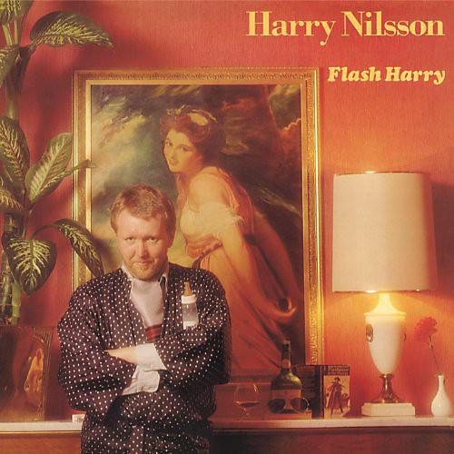 Alliance Harry Nilsson - Flash Harry