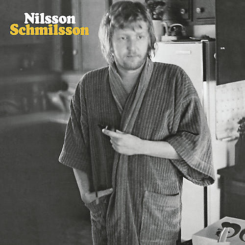 Alliance Harry Nilsson - Nilsson Schmilsson