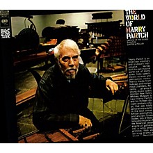 Harry Partch - World of Harry Partch
