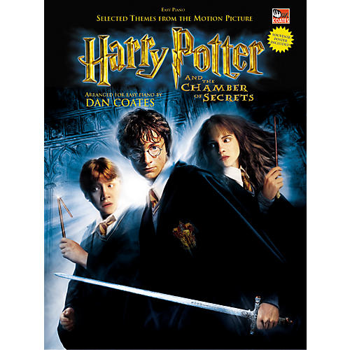 Alfred Harry Potter And The Chamber Of Secrets Selected Themes From the Motion Picture