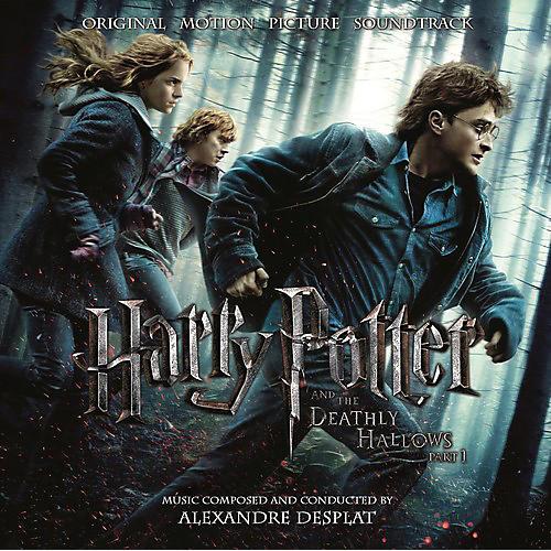 Alliance Harry Potter & Deathly Hallows Part 1 (Original Soundtrack)