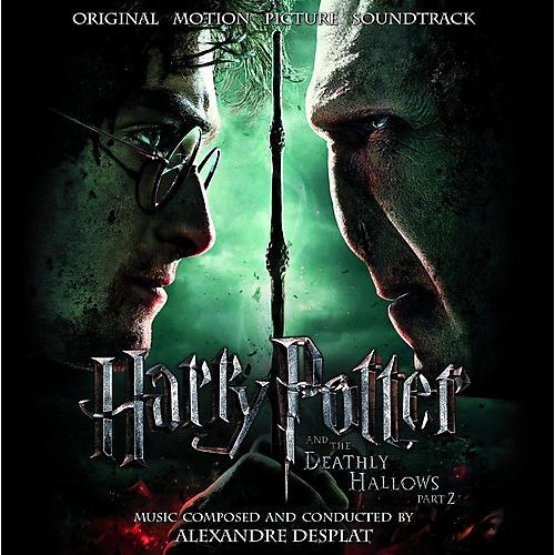 Alliance Harry Potter & Deathly Hallows Part 2 (Score) - Harry Potter & Deathly Hallows Part 2 (Score)