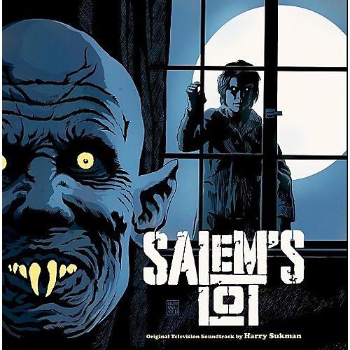 Alliance Harry Sukman - Salem's Lot (1979 Original Soundtrack)