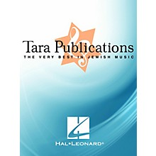 Tara Publications Harvest of Jewish Song Tara Books Series