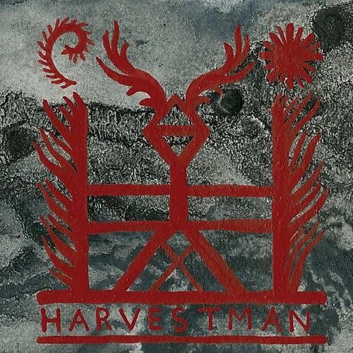 Alliance Harvestman - Music For Megaliths