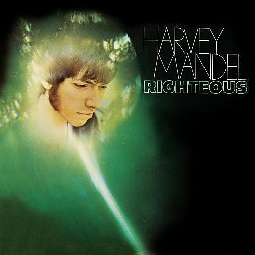 Alliance Harvey Mandel - Righteous
