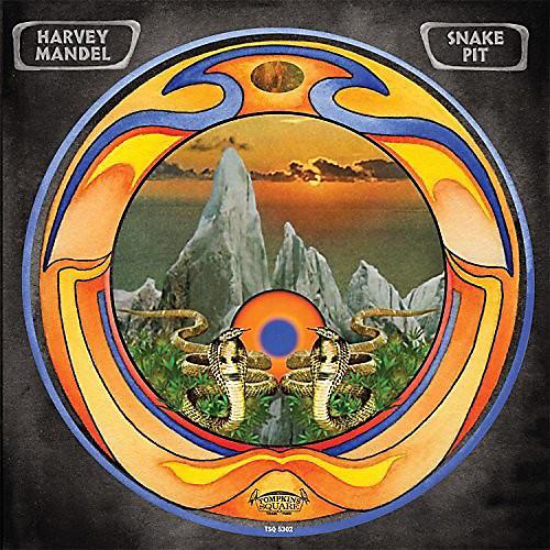 Alliance Harvey Mandel - Snake Pit