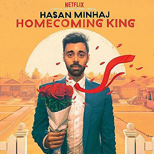 Alliance Hasan Minhaj - Homecoming King