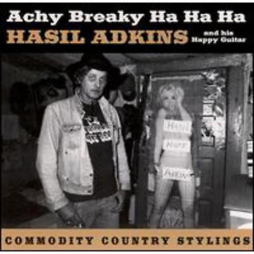 Alliance Hasil Adkins - Achy Breaky Ha Ha Ha