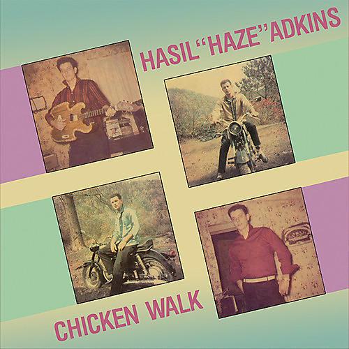 Alliance Hasil Adkins - Chicken Walk