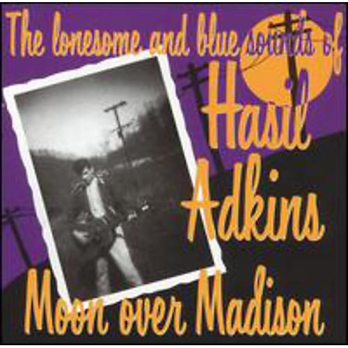Alliance Hasil Adkins - Moon Over Madison