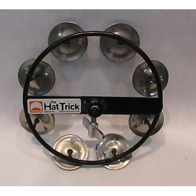 Rhythm Tech Hat Trick Tamborine Tambourine