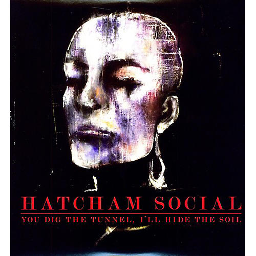 Alliance Hatcham Social - You Dig the Tunnel I'll Hide the Soil