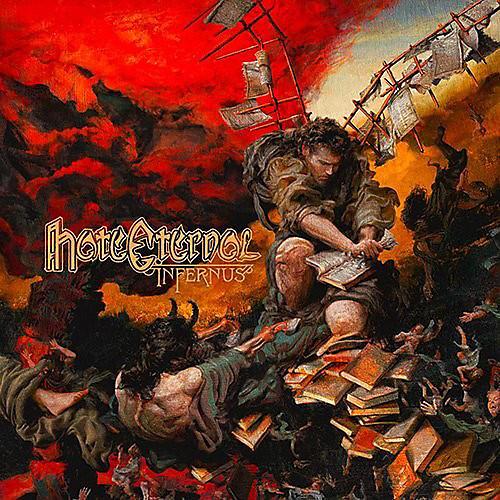 Alliance Hate Eternal - Infernus