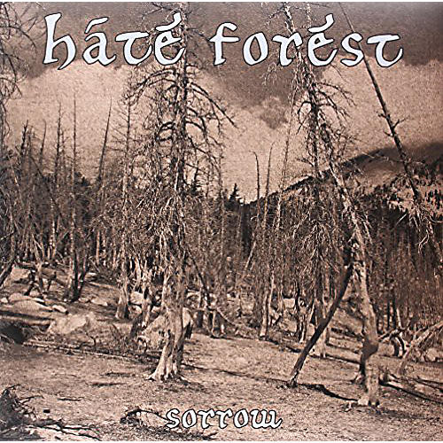 Alliance Hate Forest - Sorrow