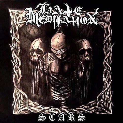 Alliance Hate Meditation - Scars