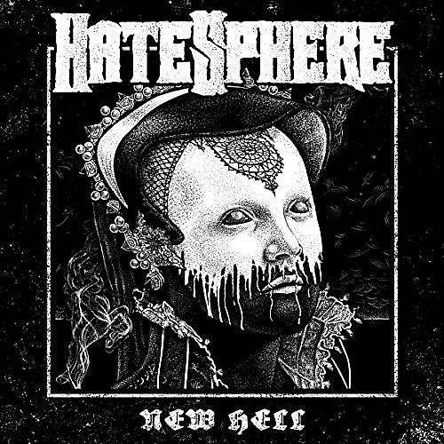 Alliance Hatesphere - New Hell