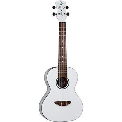 Luna Guitars Hau Snow Tenor Ukulele
