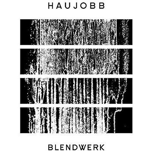 Alliance Haujobb - Blendwerk