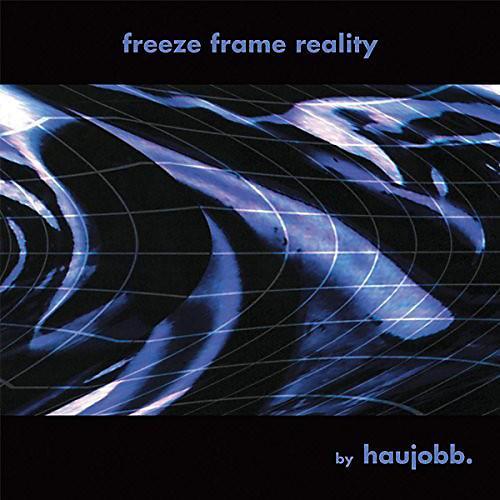 Alliance Haujobb - Freeze Frame Reality