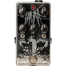 Old Blood Noise Endeavors Haunt Fuzz Effects Pedal