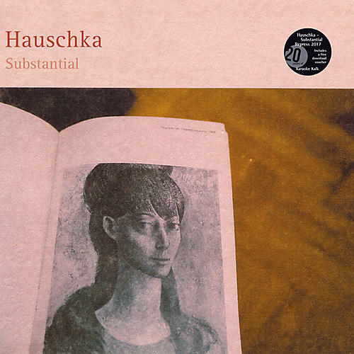 Alliance Hauschka - Substantial