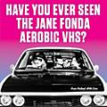 Alliance Have You Ever Seen the Jane Fonda Aerobic Vhs? - From Finland With Love thumbnail