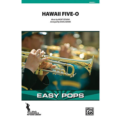 Warner Bros Hawaii Five-O Grade 2 (Easy)