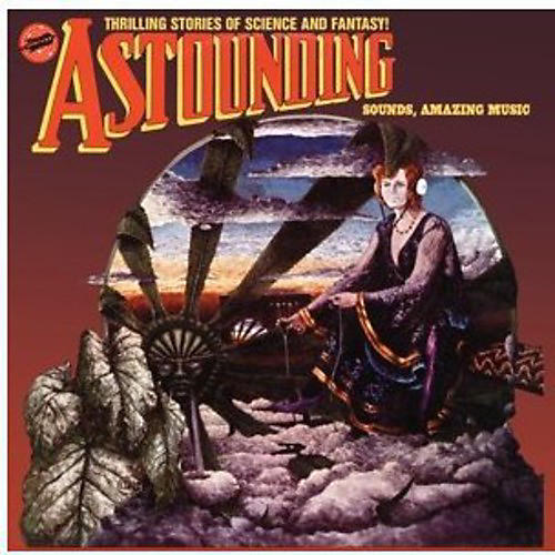 Alliance Hawkwind - Astounding Sounds Amazing Music