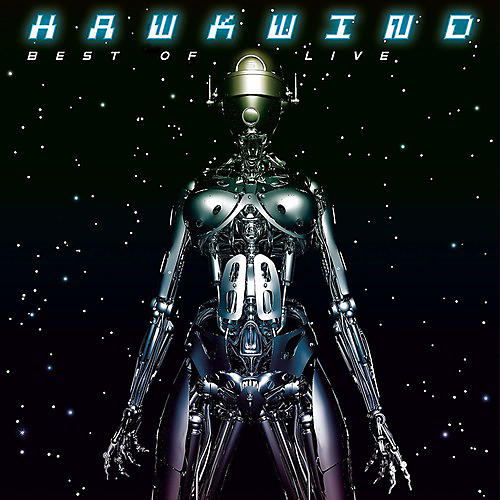 Alliance Hawkwind - Best of LIVE  by HAWKWIND