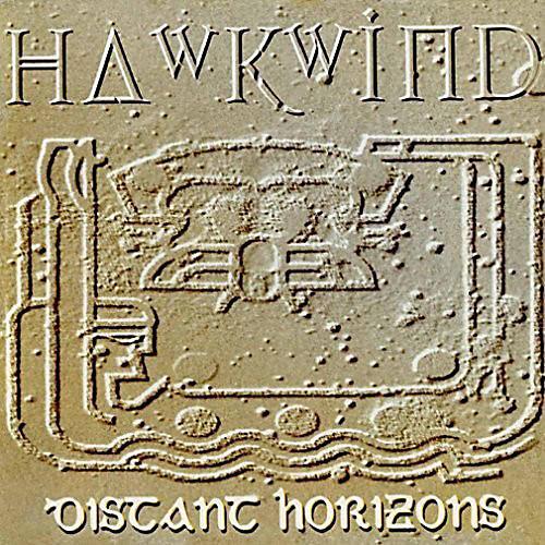 Alliance Hawkwind - Distant Horizons