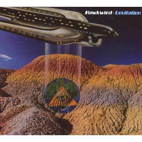 Alliance Hawkwind - Levitation