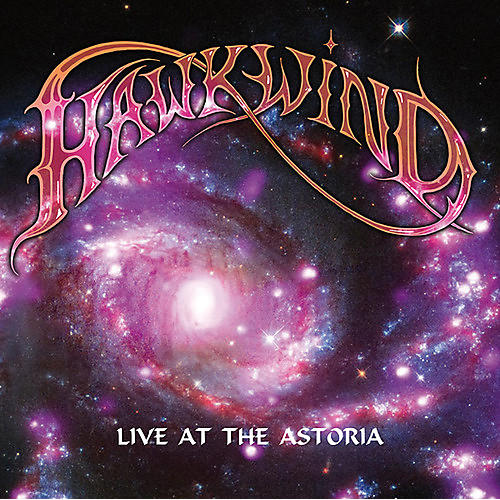 Alliance Hawkwind - Live at the Astoria