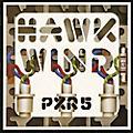 Alliance Hawkwind - PXR5 thumbnail