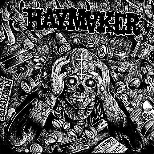 Alliance Haymaker - Taxed Tracked Inoculated Enslaved
