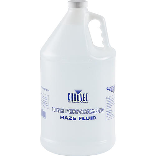 CHAUVET DJ Haze Fluid for Hurricane Haze 2