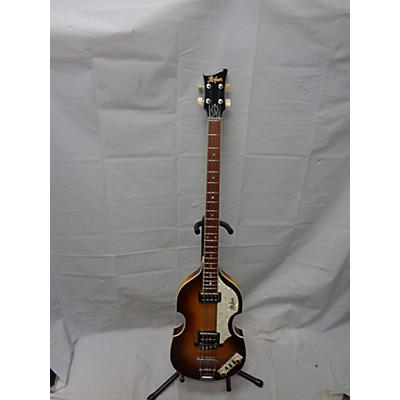Hofner Hct 500-1 Contemporary Series Electric Bass Guitar