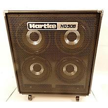 Hartke Hd 508 Bass Combo Amp
