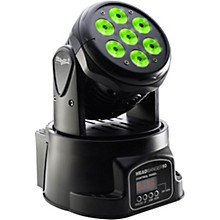 Open Box Stagg HeadBanger 10 Moving-Head RGBW LED Wash Light